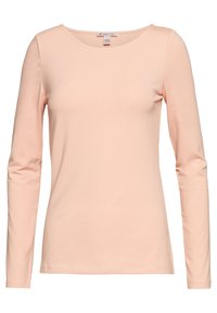 Anna Field - 2 PACK - T-shirt à manches longues - dusty pink/white - 2