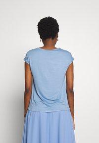 Anna Field - Blouse - blue - 2