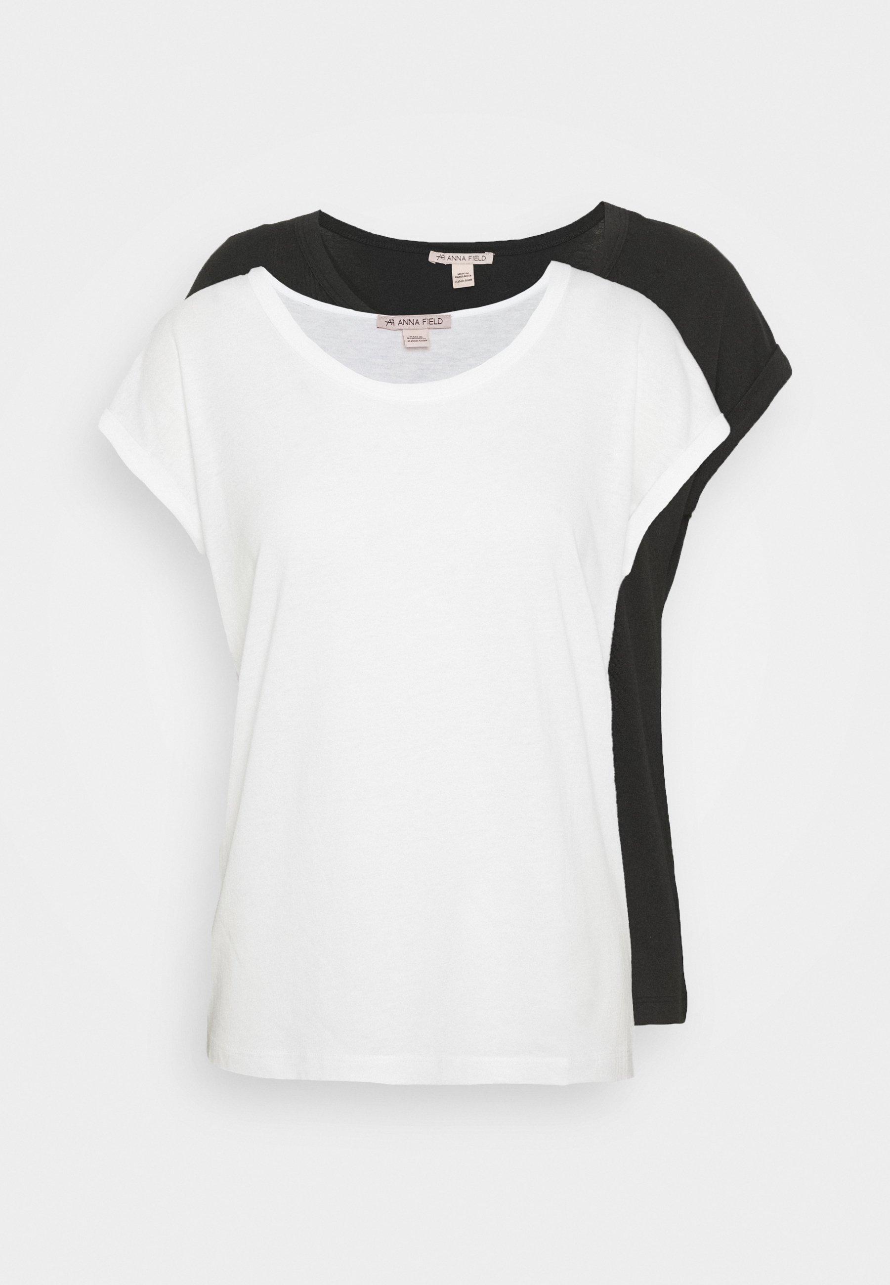 Shoppe T Shirts & Tops für Damen versandkostenfrei | ZALANDO