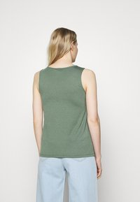 Anna Field - Top - laurel wreath - 2