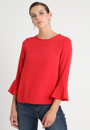 Blusa - red