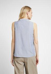 Anna Field - Camicetta - light blue/white - 2