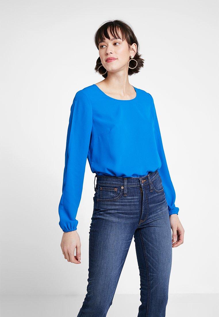 Anna Field - Bluser - blue