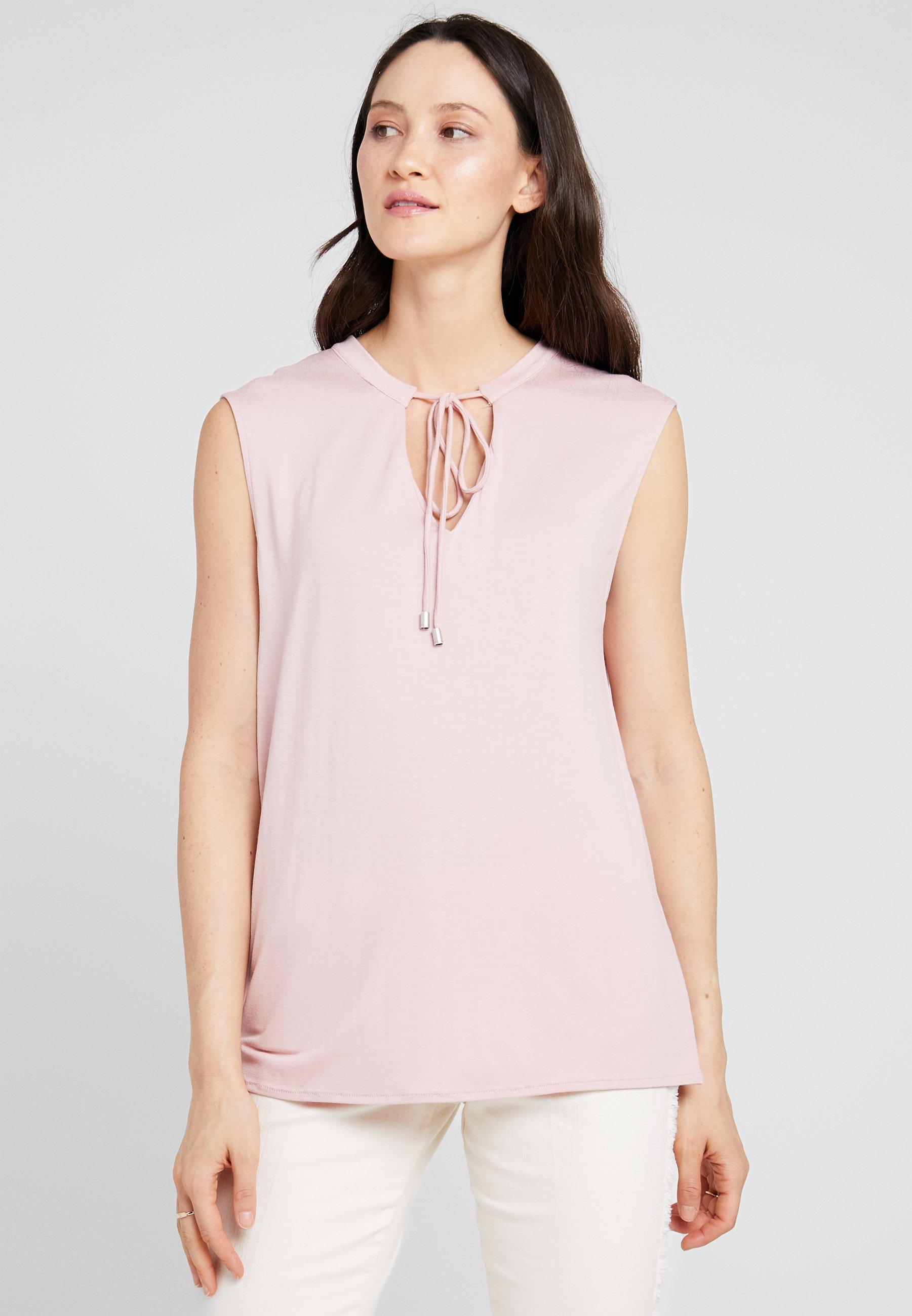 ImpriméPale Mauve Field T Anna shirt T3FK1J5lcu
