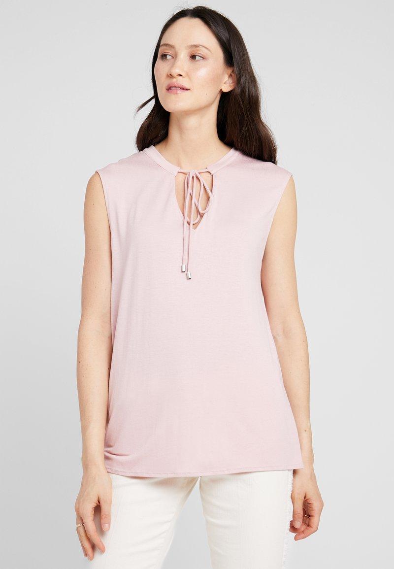 Anna Field - T-Shirt print - pale mauve