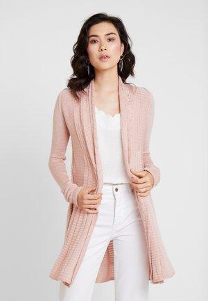 Vest - rose