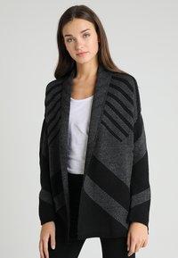Anna Field - Kofta - dark grey - 0