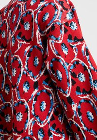 Anna Field - Cardigan - red/blue - 4