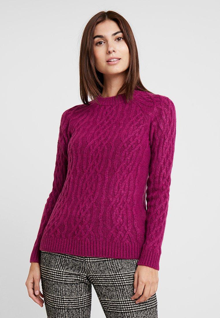Anna Field - Jumper - purple