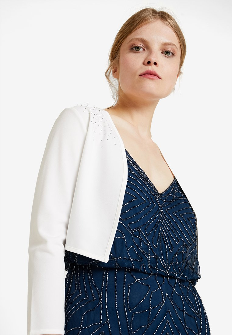Anna Field - Cardigan - white