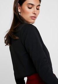 Anna Field - Kardigan - black - 3