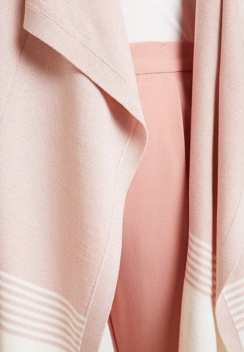 sprzedaż Anna Field Kardigan - rose/white Odzież Damska IHTB-XT2