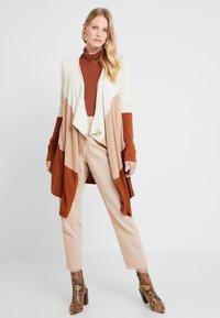 Anna Field - Kofta - beige/off white - 0