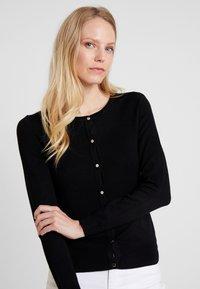 Anna Field - Cardigan - black - 3