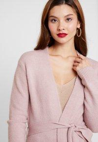Anna Field - Kardigan - burnished lilac - 3