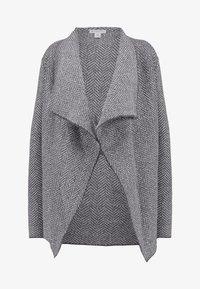 Anna Field - Kofta - light grey/dark gray - 3