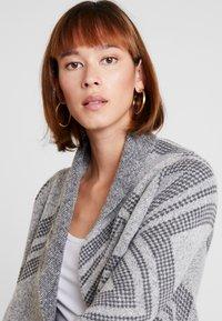 Anna Field - Vest - light grey melange - 3