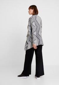 Anna Field - Vest - light grey melange - 2