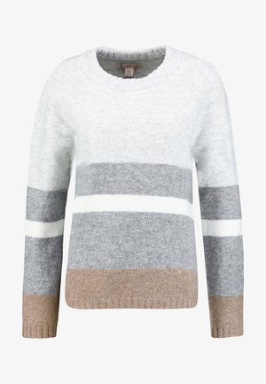 Sweter - beige