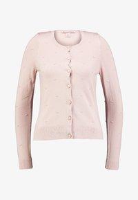 Anna Field - Gilet - pale pink - 3