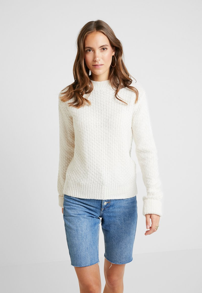 Anna Field - Jumper - off-white