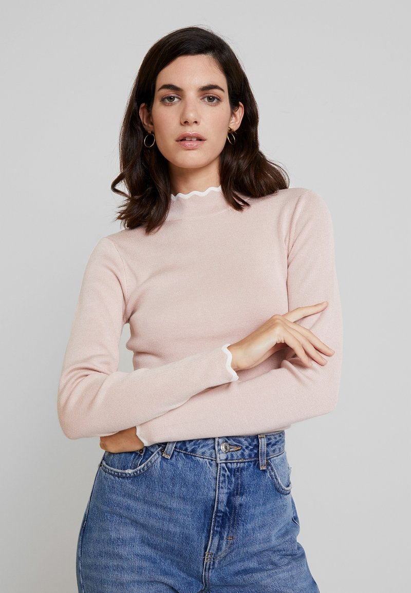 Anna Field - Jumper - pale pink
