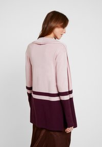 Anna Field - Cardigan - pale pink - 2