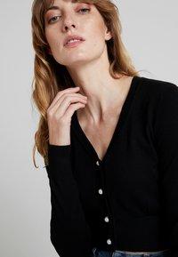 Anna Field - Kardigan - black - 4