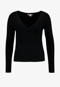 Anna Field - Jumper - black - 4