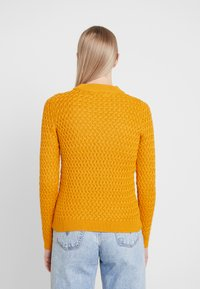 Anna Field - Trui - mustard - 2