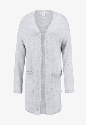 Kofta - light grey melange