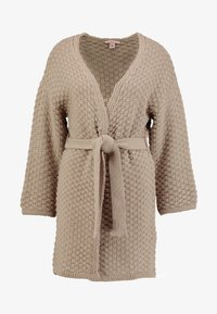 Anna Field - Cardigan - taupe - 4