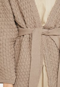 Anna Field - Cardigan - taupe - 5