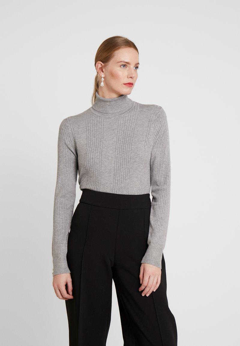 Anna Field - Sweter - grey melange