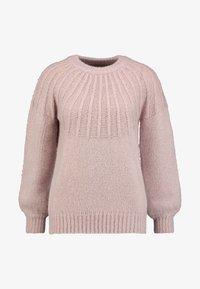 Anna Field - Jersey de punto - pink - 5