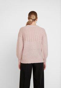 Anna Field - Neule - pink - 2