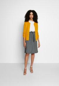 Anna Field - Kardigan - yellow - 1