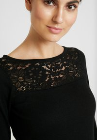 Anna Field - Jumper - black - 4
