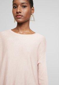 Anna Field - Sweter - pink - 4