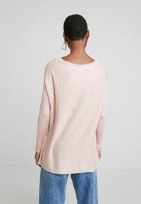 Anna Field - Sweter - pink - 2