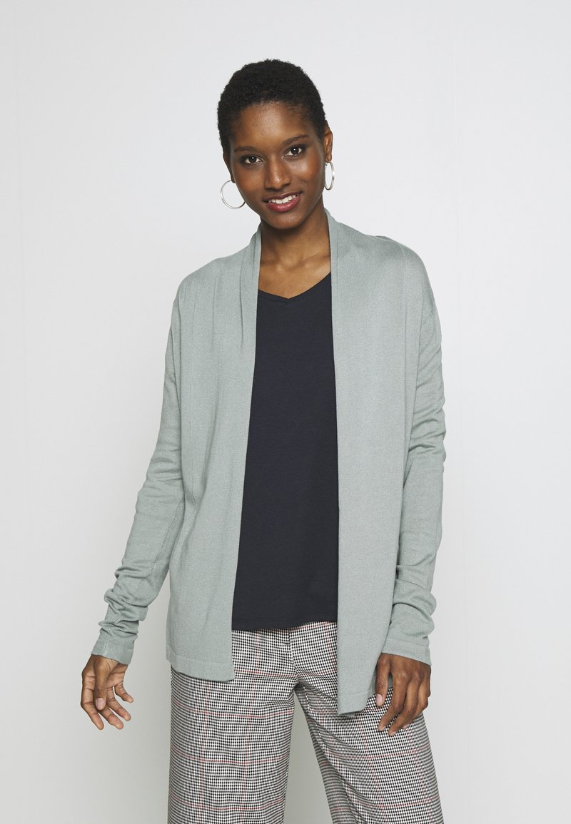Anna Field - Cardigan - green