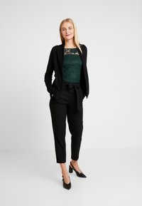 Anna Field - Cardigan - black - 1