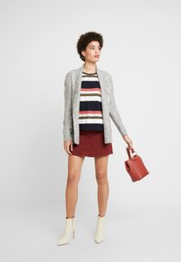 Anna Field - Cardigan - light grey mel - 1