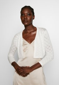 Anna Field - Cardigan - white