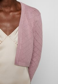 Anna Field - Cardigan - light pink - 5