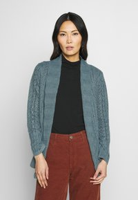 Anna Field - Cardigan - goblinblue - 0