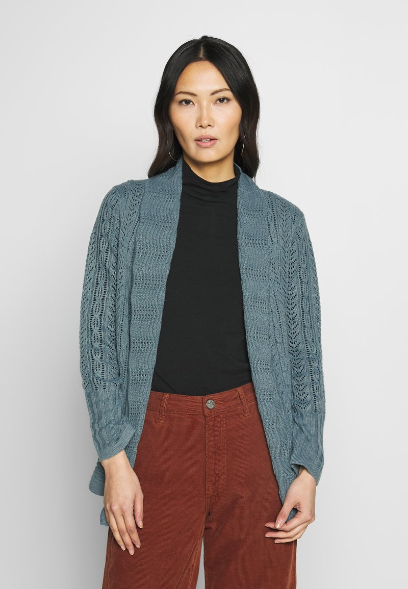 Anna Field - Cardigan - goblinblue