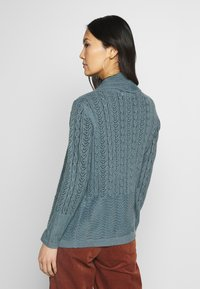 Anna Field - Cardigan - goblinblue - 2