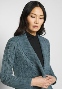 Anna Field - Cardigan - goblinblue - 3