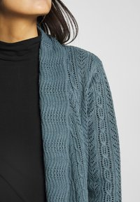 Anna Field - Cardigan - goblinblue - 5